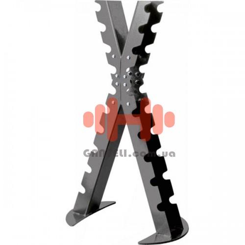 Стойка под гантели InterAtletika Xline ReStyle, код: X403R