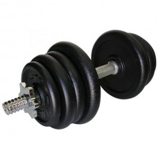 Гантель наборная Newt 17,5 кг., код: TI-968-745-17-1