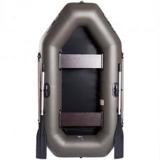 Надувная гребная лодка Storm Chayka 2300 мм, код: STO230
