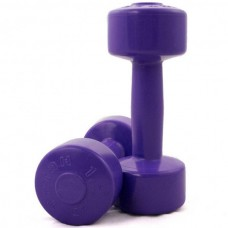 Гантели для фитнеса FitGo Titan 2x1,5 кг, код: 374994