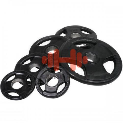 Комплект дисков Sportop 105 кг (обрезиненные D=50 мм), код: ST-002520