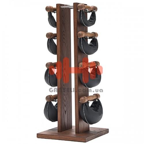 Гантельный ряд Nohrd Swing Tower Club, код: W13203