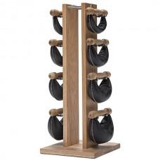Гантельный ряд Nohrd Swing Tower Oak, код: W13214
