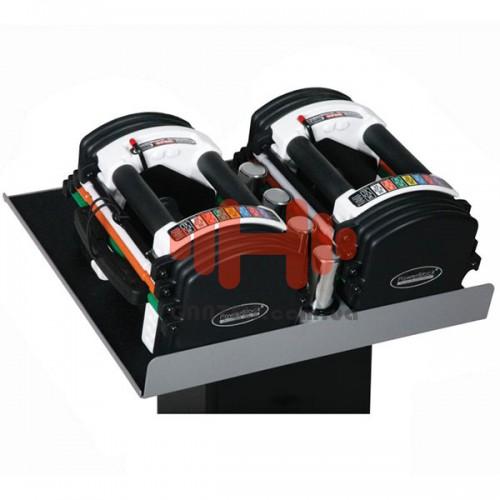 Гантель наборная Power Block: 2 шт. х 41 кг., код: HM-PR-41