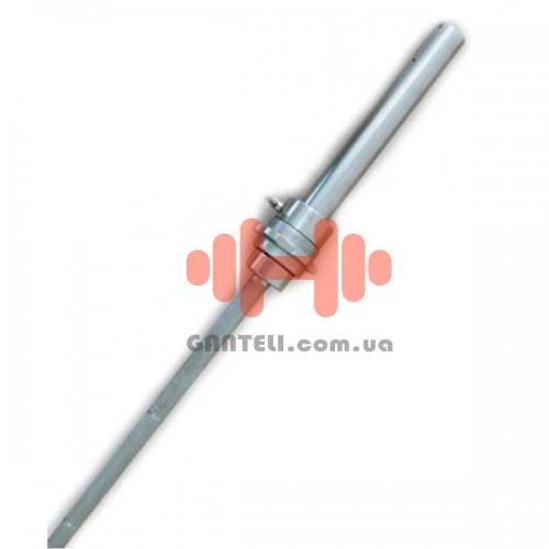 Гриф Dynamo для пауерлифтинга 2200 мм., D=50 мм., код: OB-86-2500AX