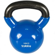Гиря Training ShowRoom Fitness Premium 16 кг, код: A04.03.005-16