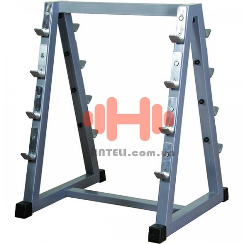 Стойка под штанги (8 шт.) InterAtletika Gym Business, код: BT405