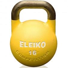 Гиря Eleiko 16 кг., код: 383-0160