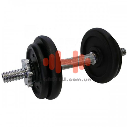 Гантель наборная Newt 7,5 кг., код: TI-968-744-8-1