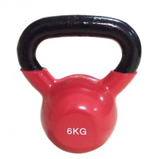 Гиря виниловая Rising 6 кг., код: DB2174-6