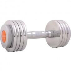 Гантель разборная Torneo 10 кг., код: A-933