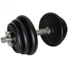 Гантель наборная Newt 13,5 кг., код: TI-968-746-4-1