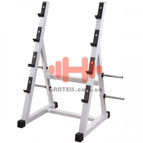 Стойка под штанги (4 шт.) InterAtletika Gym Standart, код: ST407