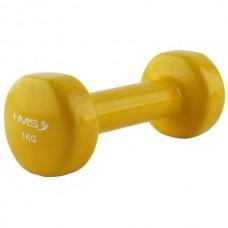 Гантель для фитнесса HMS 1 кг, код: 17023-10