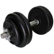 Гантель наборная Newt 15,5 кг., код: TI-968-745-1-1