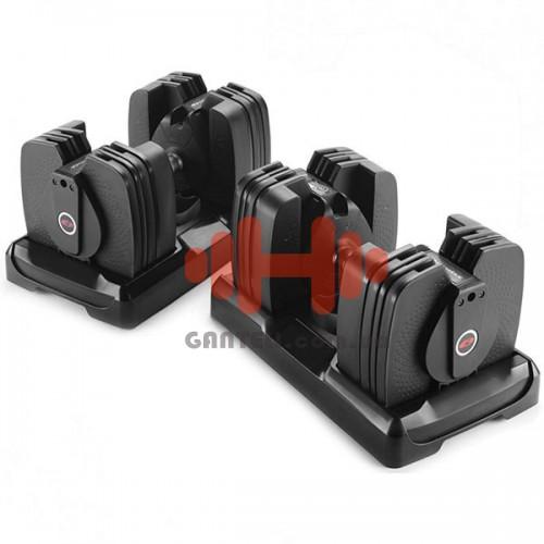 Наборные гантели Bowflex SelectTech 2-27 кг., код: BW560