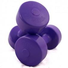Гантели для фитнеса FitGo Titan 2x4 кг, код: 3749988