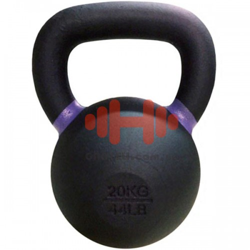 Гиря Wod 20 кг, код: KB-327.4