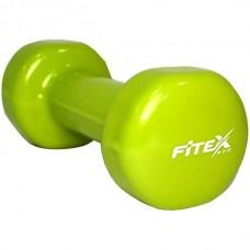 Гантель для фитнеса Fitex 2, код: MD2015-2V