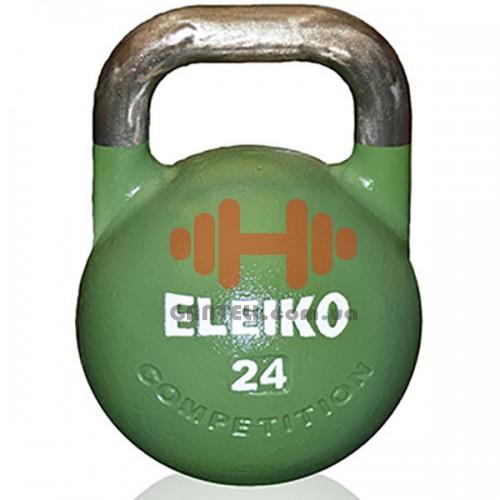 Гиря Eleiko 24 кг., код: 383-0240