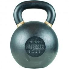 Гири чугунные Proud Top Training 48 кг, код: A04.03.001-48