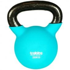 Гиря Training ShowRoom Fitness Premium 28 кг, код: A04.03.003-28