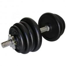 Гантель наборная Newt 25,5 кг., код: TI-968-745-25-1