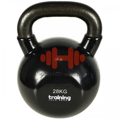Гиря Training ShowRoom Fitness Premium 28 кг, код: A04.03.005-28
