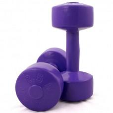Гантели для фитнеса FitGo Titan 2x2,5 кг, код: 374996
