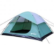 Палатка 4-местная HouseFit, код: 82115GN4
