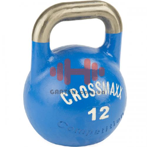 Гиря Crossmaxx 12 кг., код: LMX88.12