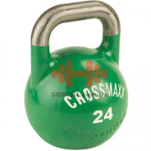 Гиря Crossmaxx 24 кг., код: LMX88.24