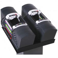 Гантель наборная Power Block: 2 шт. х 59 кг., код: HM-PR-59
