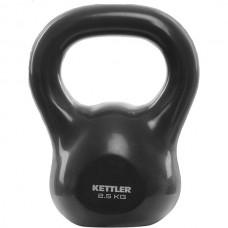Гиря для кросфита Kettler 2,5 кг., код: 7370-065
