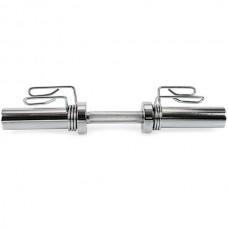 Гантельная ручка 500х50 мм., код: HS-G50