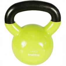 Гиря Training ShowRoom Fitness Premium 14 кг, код: A04.03.005-14