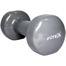 Гантель для фитнеса Fitex 4, код: MD2015-4V