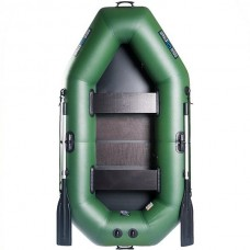 Надувная гребная лодка Storm 2400 мм, код: ST240C