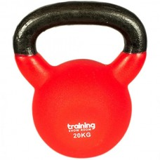 Гиря Training ShowRoom Fitness Premium 20 кг, код: A04.03.003-20