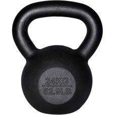 Гиря Fitex 24 кг., код: MD2118-24