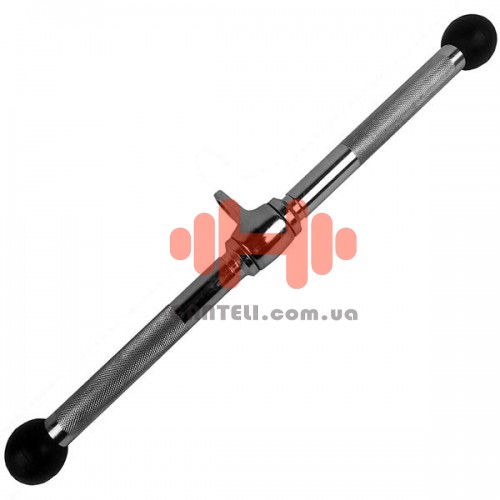 Ручка для тяги Tunturi 350 мм, код: 14TUSCL212