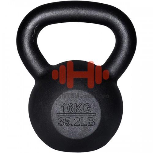 Гиря Fitex 16 кг, код: MD2118-16