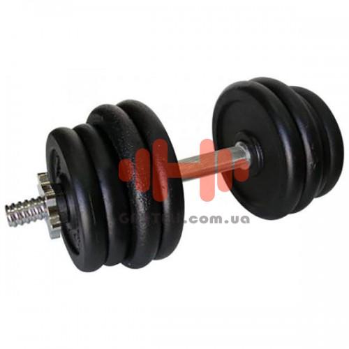 Гантель наборная Newt 21,5 кг., код: TI-968-745-21-1