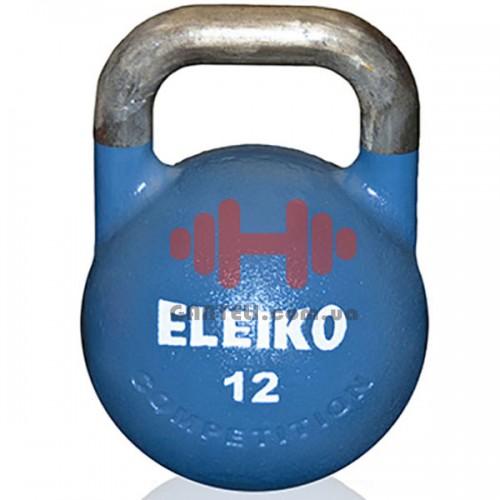 Гиря Eleiko 12 кг., код: 383-0120