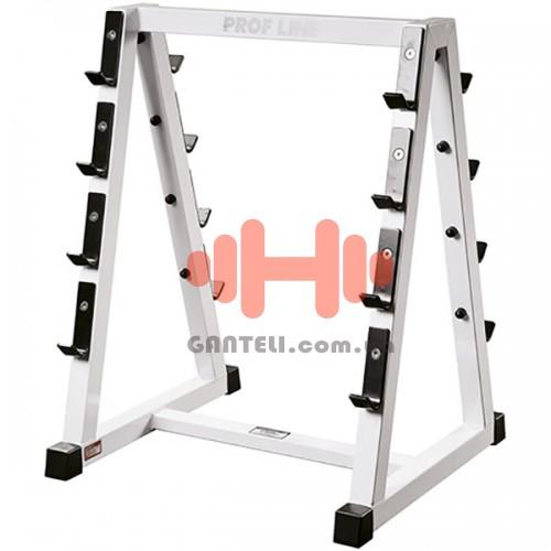 Стойка под штанги (8 шт.) InterAtletika Gym Standart, код: ST405