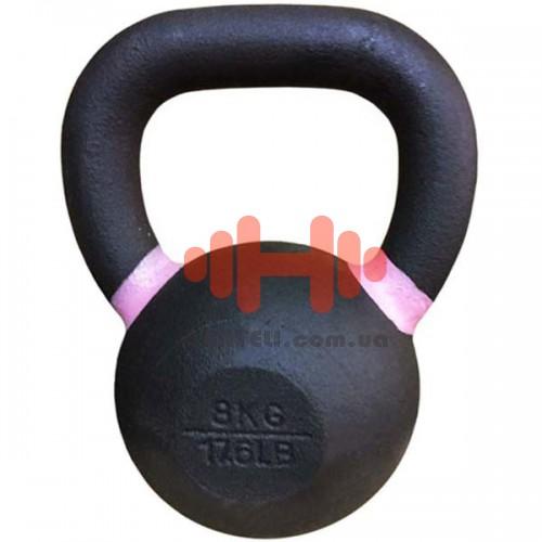 Гиря Wod 8 кг, код: KB-327.1