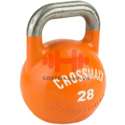 Гиря Crossmaxx 28 кг., код: LMX88.28