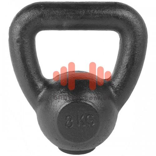Гиря Tunturi 8 кг, код: 14TUSCL331