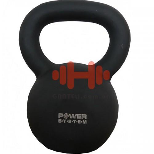 Гиря Power System 16 кг., код: PS-4101