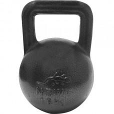 Гиря чугунная Newt 16 кг, код: NE-100-1600